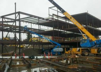 Index Hall Replacement | Everett Community College